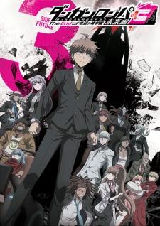 جميع حلقات انمي Danganronpa 3: The End of Kibougamine Gakuen - Mirai-hen مترجم