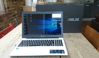 ASUS X555UJ Laptops Latest Drivers & Software For Windows 10 (64bit)