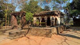 Durga Devi Temple/ Vishnu Temple Tigawa