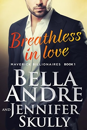Breathless In Love (Bella Andre & Jennifer Skully)