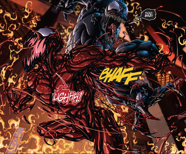 siapa carnage adalah vs venom