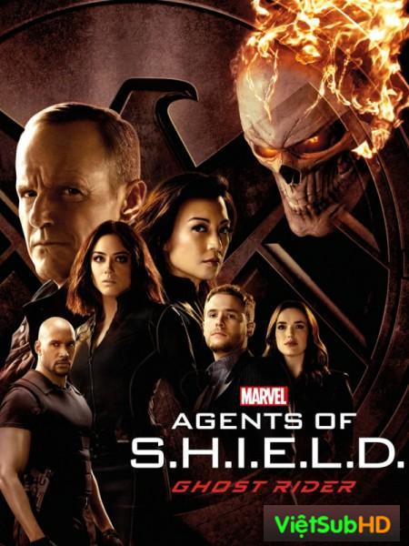 Đội Đặc Nhiệm Shield (phần 4)