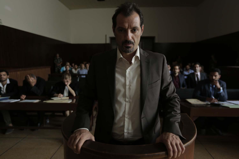el insulto -  Adel Karam