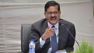 Sanjay Kothari- New Chief Vigilance Commissioner (CVC)