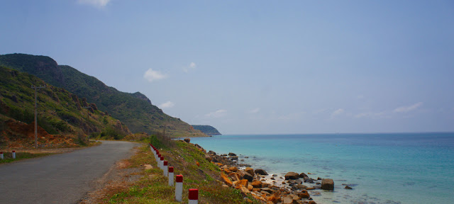 Vẻ đẹp của Côn Đảo 1
