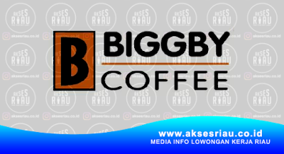 Biggby Coffee Pekanbaru