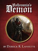 Ashovania's Demon (Derrick R. Lafayette)