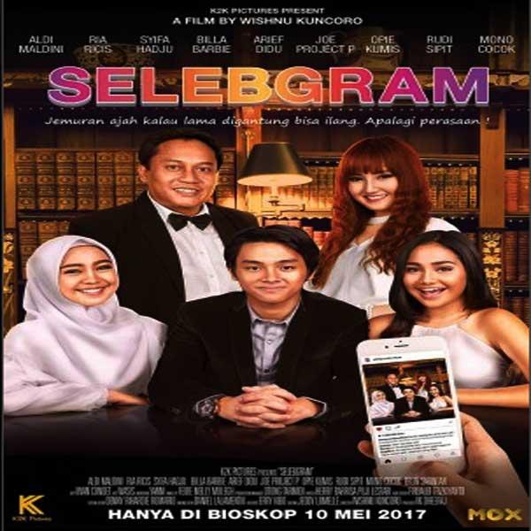 Selebgram, Selebgram Synopsis, Selebgram Trailer, Selebgram Review