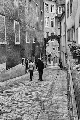 À Luxembourg, by Guillermo Aldaya / AldayaPhoto