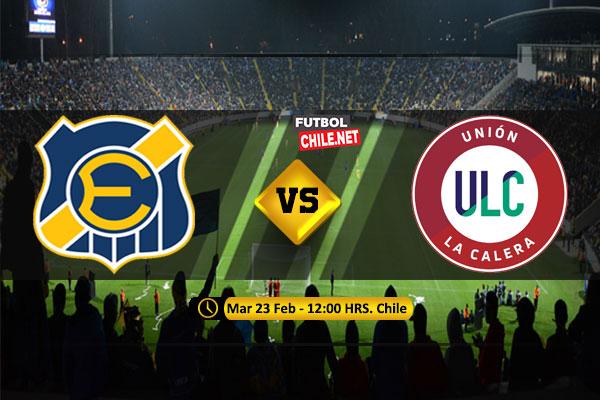 PREVIA: Everton vs Unión La Calera