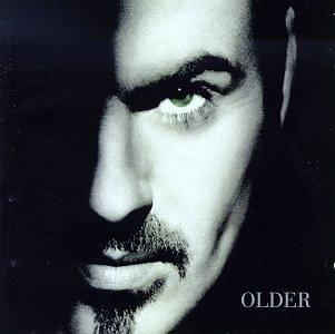 George Michael-Older