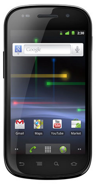 Google Nexus S receives Android 4.2 Jelly Bean ROM