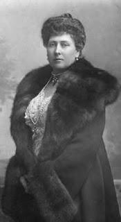 Princess Beatrice Mary Victoria Feodora Princess Henry of Battenberg;
