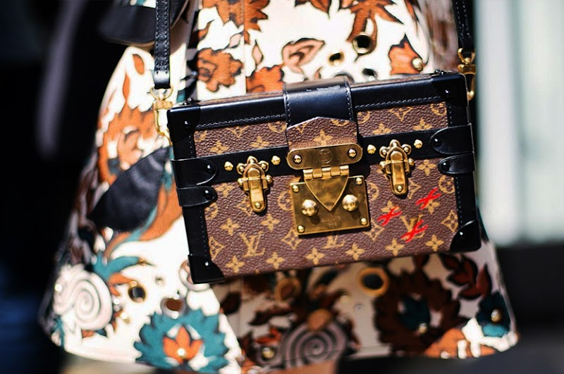 El 'Petite Malle' de Louis Vuitton en versión 'low cost'