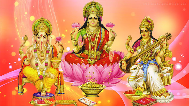 Diwali special remedies to attract the money