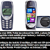 After 17 Years Nokia Will Re-Launch The 3310, The World's Legendary Phone