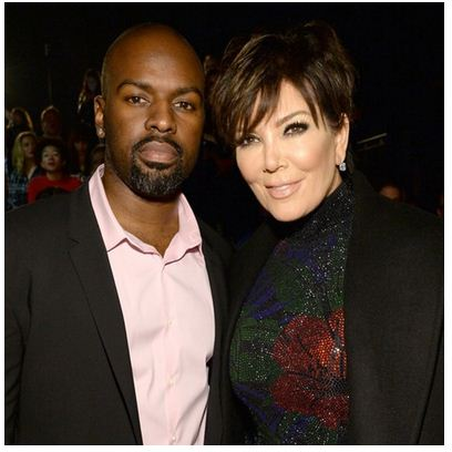 Kris Jenner And Her Boytoy Cory Gamble On The Verge Of Breaking Up Over Money Issues