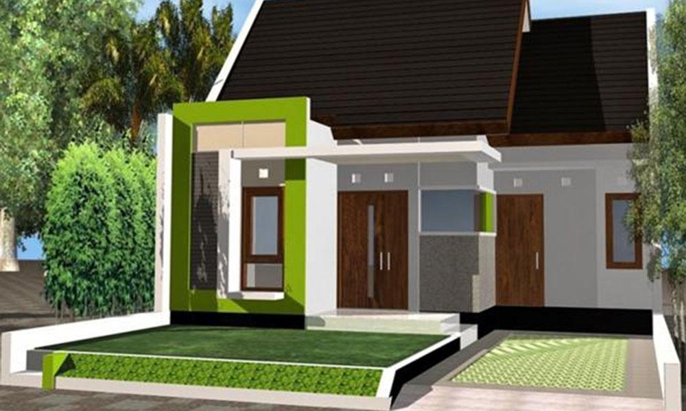 jenis rumah tipe 36 indonesia