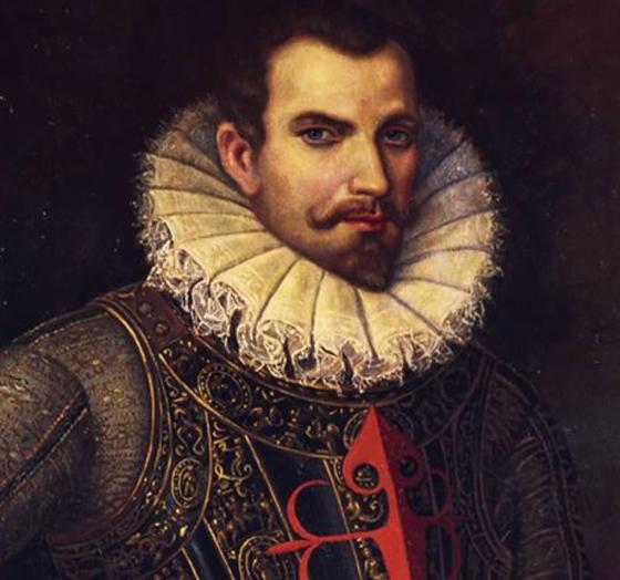 Hernán Cortés - Spanish Conqueror