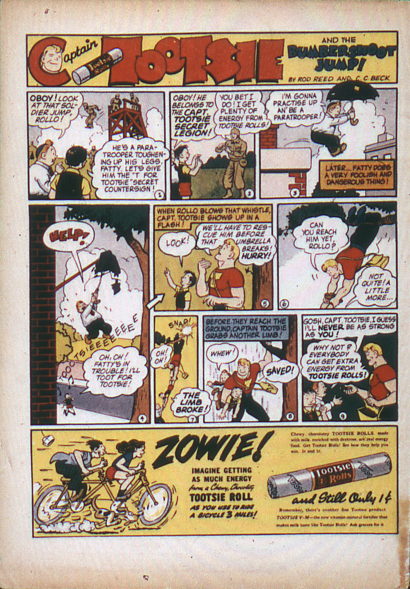 Read online All-Flash comic -  Issue #15 - 53