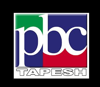 Tapesh TV / PBC | AKN Pro