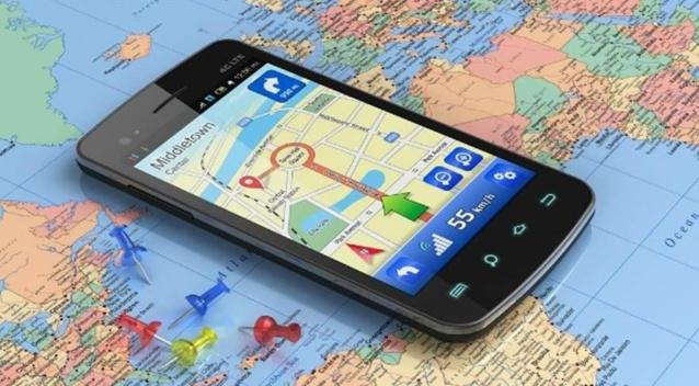 Viaggiare con le App