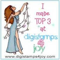 Digistamp 4 Joy