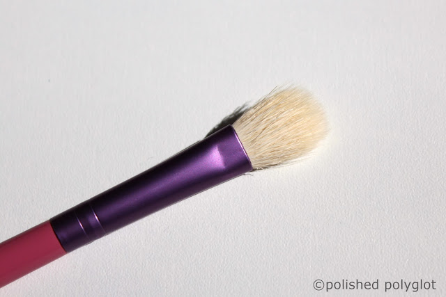 Vanity tools brushes blending brush