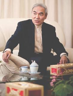 Xie -Xiaoyan
