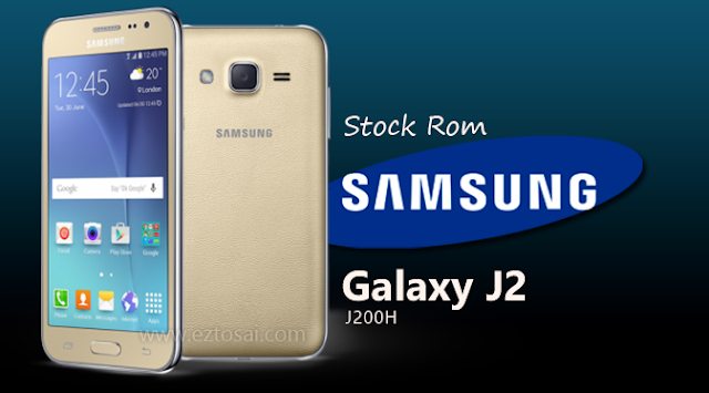 Download Stock Rom Samsung Galaxy J2 J200H Lolipop Terbaru