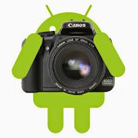 kamera di Android