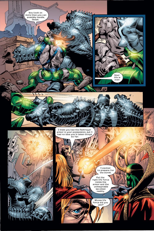 Thor (1998) Issue #78 #79 - English 17