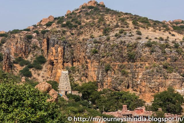 Yaganti Uma Maheswaraswamy Temple