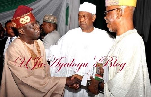 I'm Always Grateful To Tinubu, Others For Helping Me Become APC Chairman - Oyegun