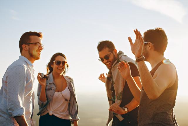 口才越好的人,越讓人無法親近,學習真正實用的溝通力吧!