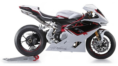 New //2016 MV Agusta F4 RR right side hd images