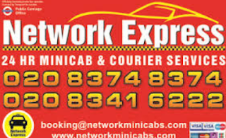 Start Using Minicab Transfer Services With Devon Cars London