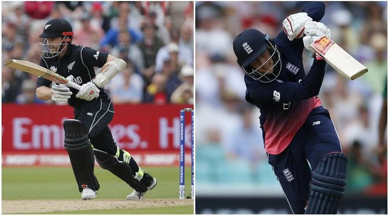 england vs new zealand - photo #2