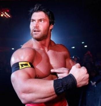Mason Ryan Body Pictures 2011 Wrestling Stars