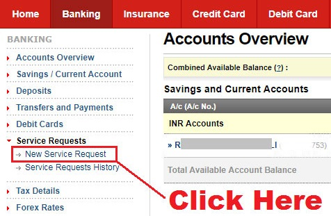 how to apply for cheque book in kotak mahindra bank net banking