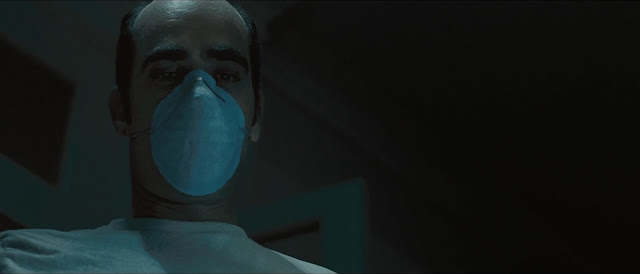 Violador cine Mientras Duermes Luis Tosar