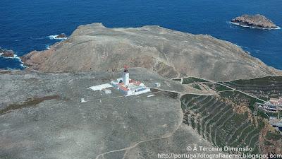 Arquipélago das Berlengas - 1Berlenga Grande - Farol e Cerro da Velha
