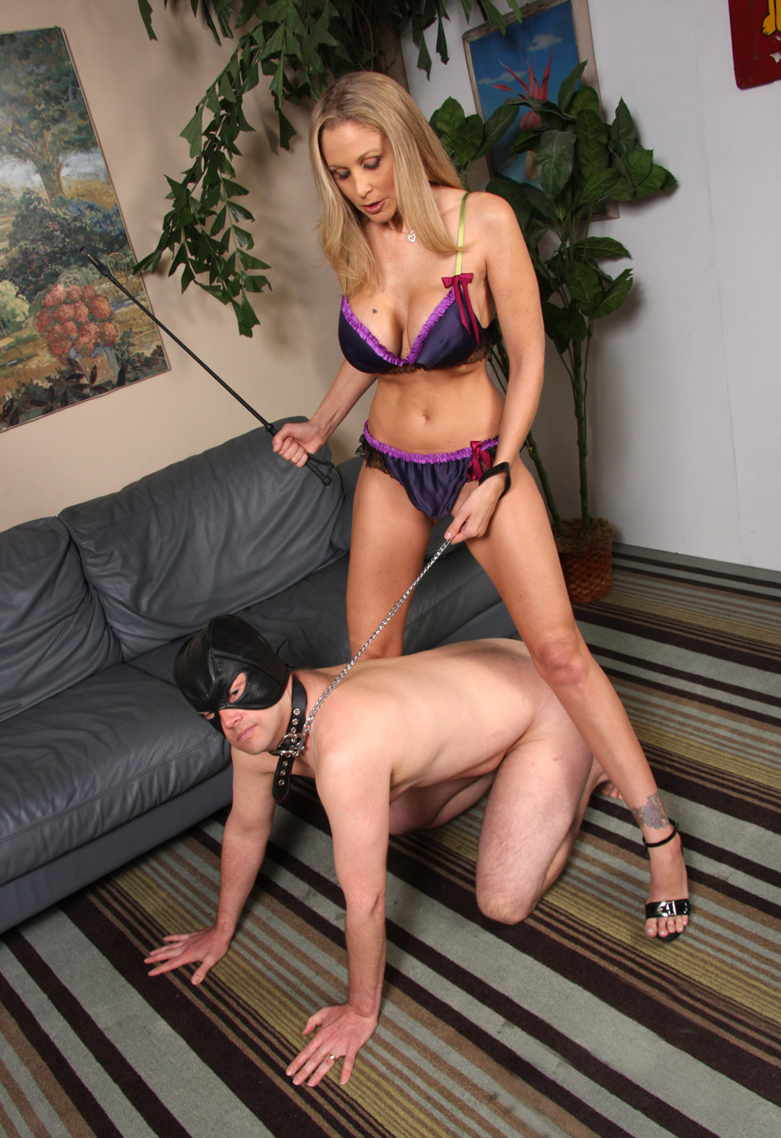 Bdsm Slave Husband