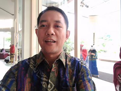 FEB Unila dan OJK Bahas Pengembangan Pariwisata Daerah