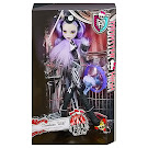 Monster High Clawdeen Wolf Freak Du Chic Doll