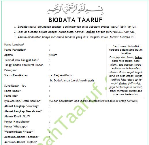 Arti Taaruf Menurut Al Quran Dan Kamus Besar Bahasa Indonesia Rumah Taaruf Myquran