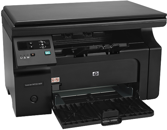 Download Driver HP LaserJet M1132