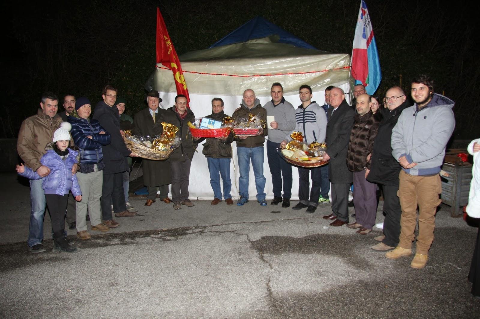 Frighetto Mobili Bassano Del Grappa rafting ivan team: 25 anni con ivan team conclusi in