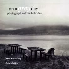 BOOK - ON A GREY DAY