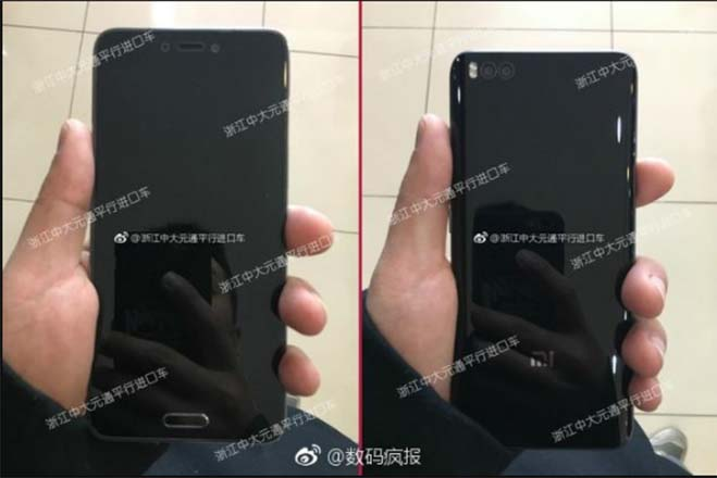 Gokil! Xiaomi Mi 6 Muncul di Uji Benchmark dan Berhasil Kalahkan Samsung Galaxy S8